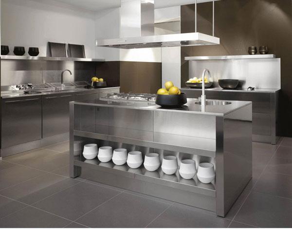 Metal Cabinets, Atra interior design group
