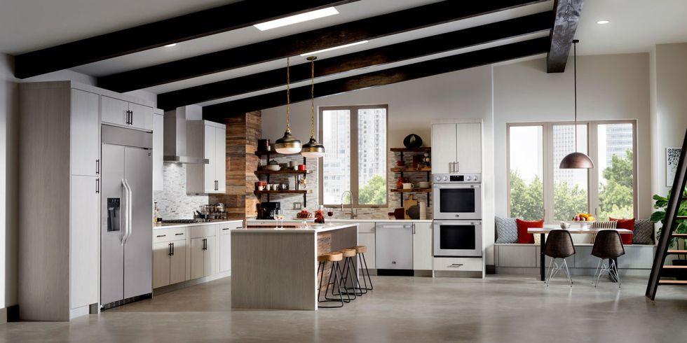 روشهای به روز رسانی آشپزخانه، گروه طراحی دکوراسیون داخلی آترا مشهد