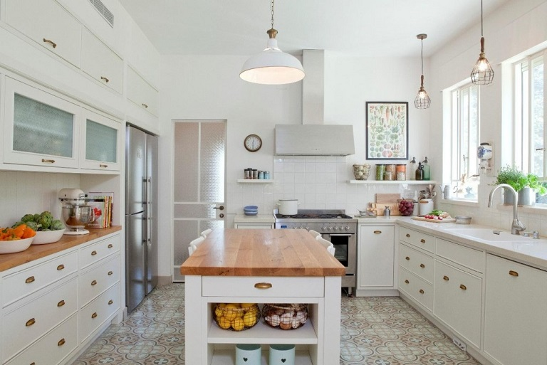 Five Tips for Planning a Kitchen