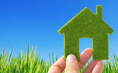 معماری سبز: مفهومی از پایداری