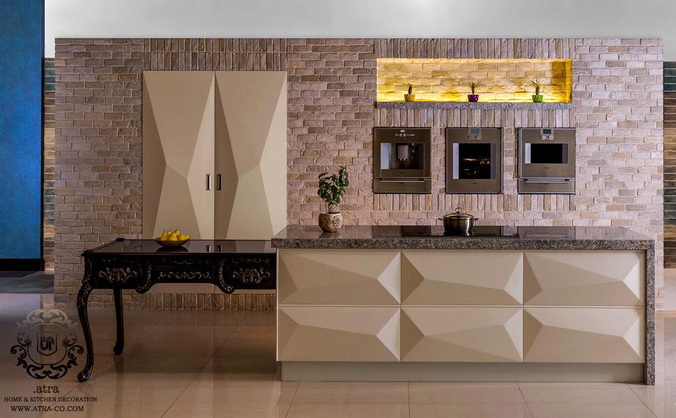 کابینت آشپزخانه مشهد مدل مایا